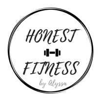 Copy of Honest Fitness